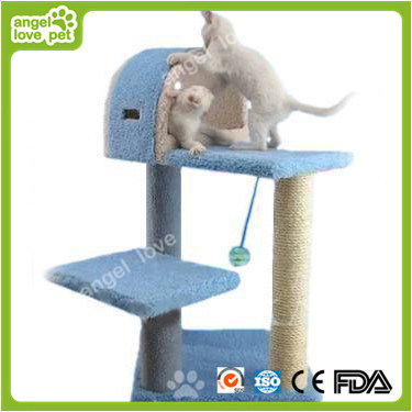 High Quality New Desgin Classical Style Firm Cat Tree
