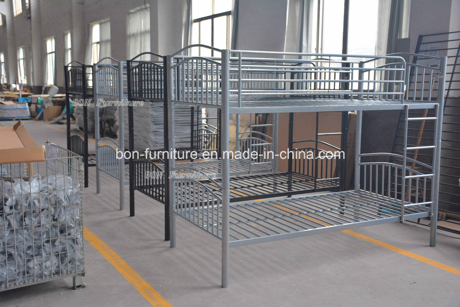 Enconomical Metal Bunk Bed