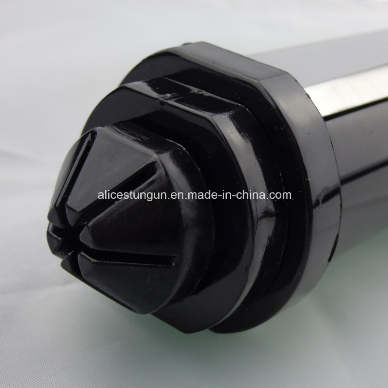 Rechargeable Stun Guns Baton with Alarm Security System (TW-09)