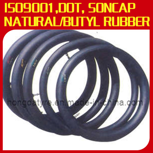 Top Sales 450-10 Motorcycle Inner Tube