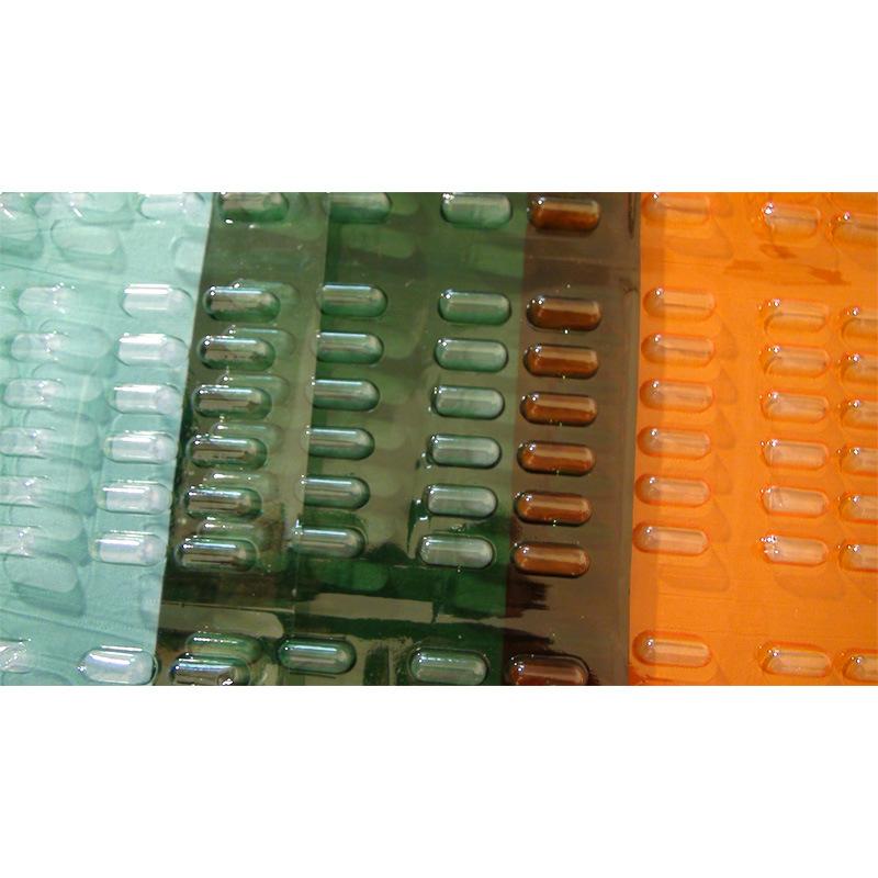 PVC Film for Pharma Packing