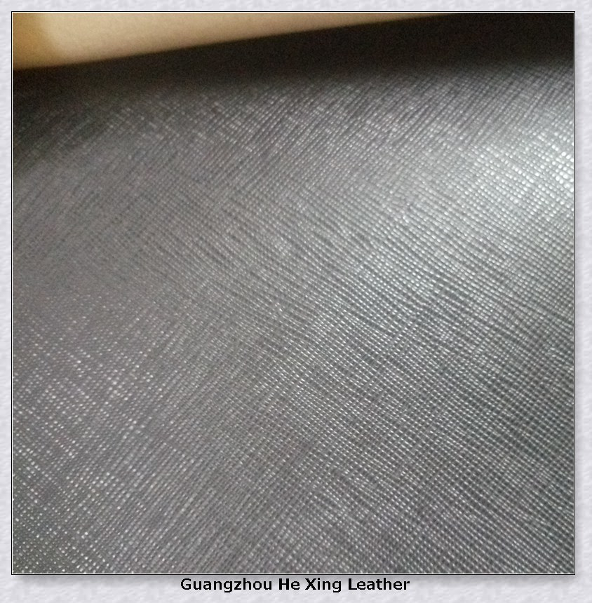 PVC Leather for Bag, Purse, Furniture, Shoes
