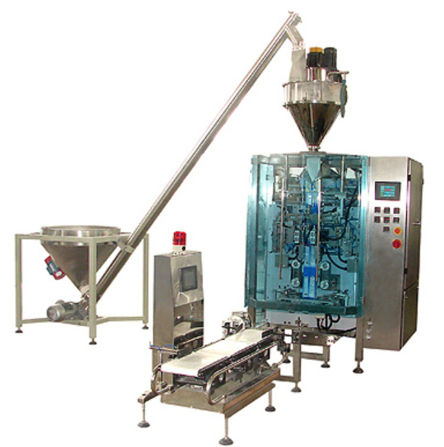 Packing Machine with CE