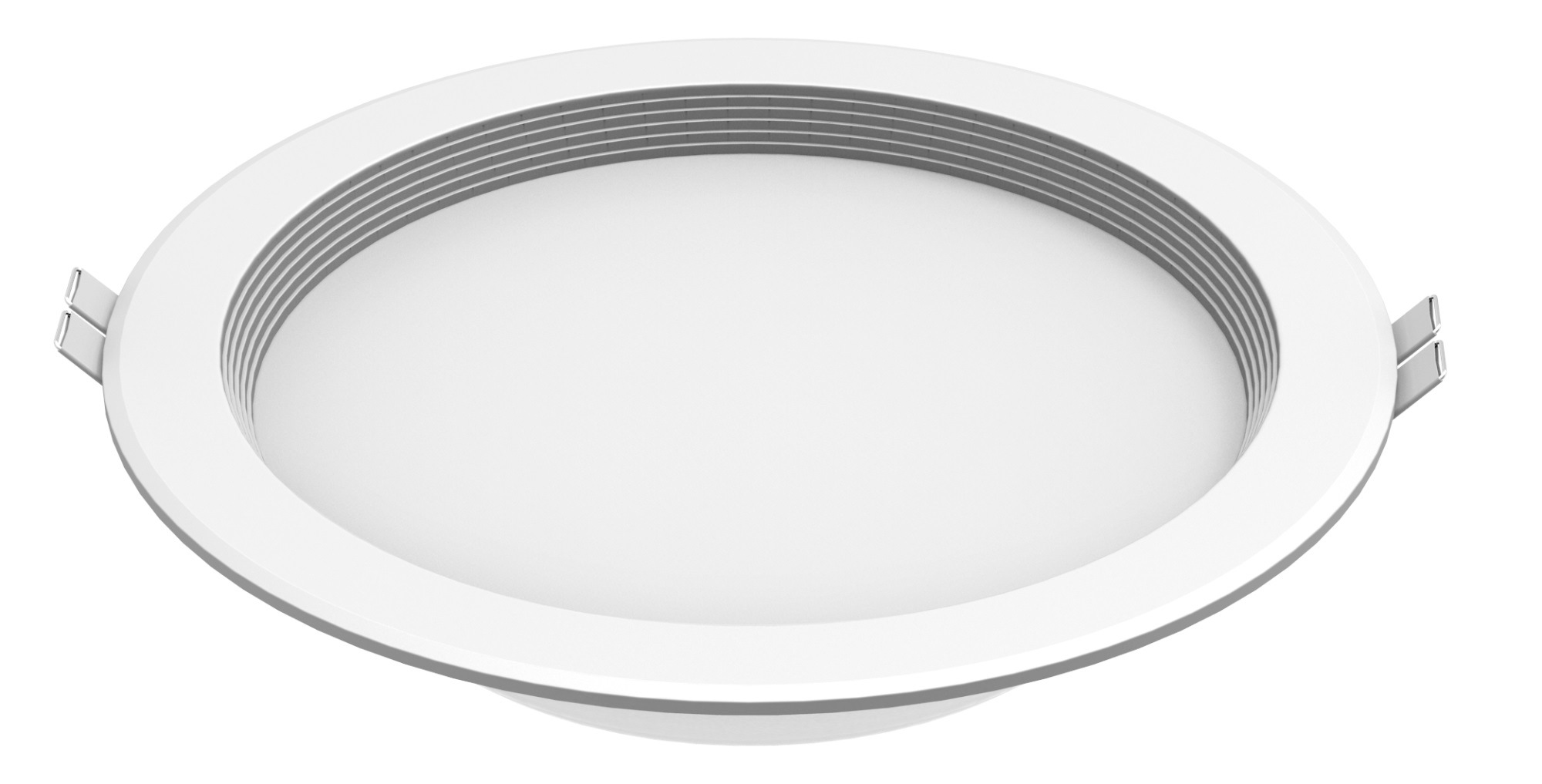 10 Inch 36W LED Downlight C-Tick SAA CE RoHS 3year Warranty