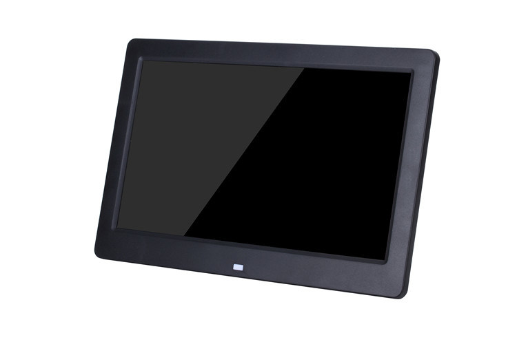 10inch Digital Photo Frame Support HDMI Input and Touch Screen