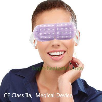 China Supplierssteam Eye Warmer Pad/Sleep Eye Mask