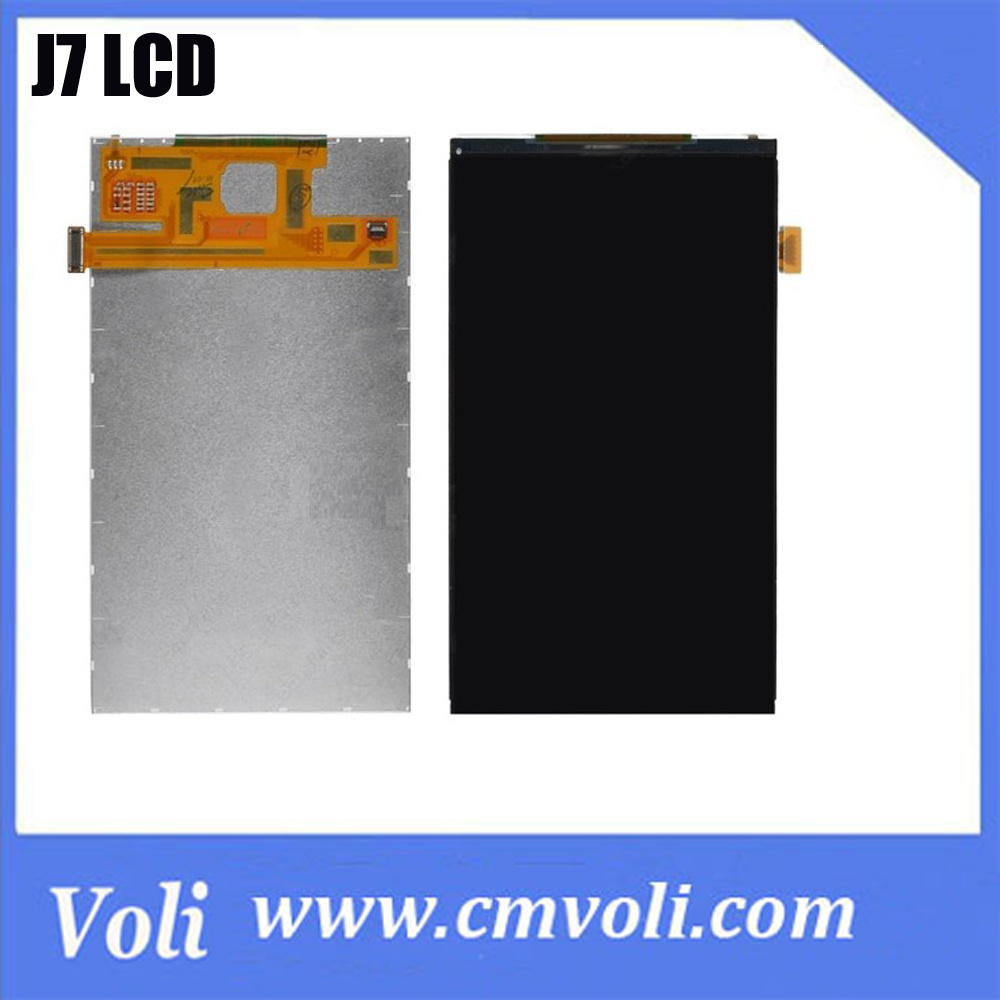 mobile phone LCD screen for Samsung Galaxy J7
