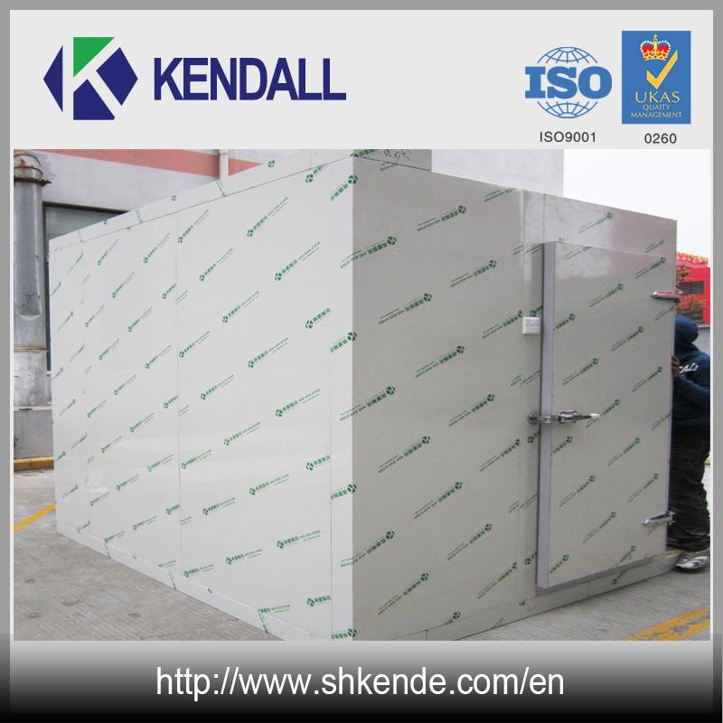 Polyurethane Foam Sandwich Panel for Cold Storage Room