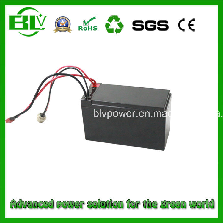 UPS Battery Backup Battery Rechargeable Battery UPS LiFePO4 Battery