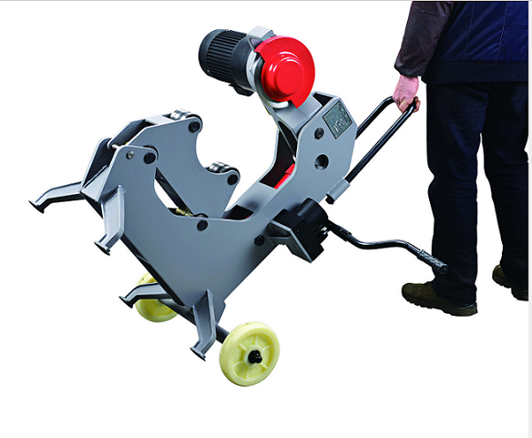 Pipe Cutting Machine (TWQ-IVA)