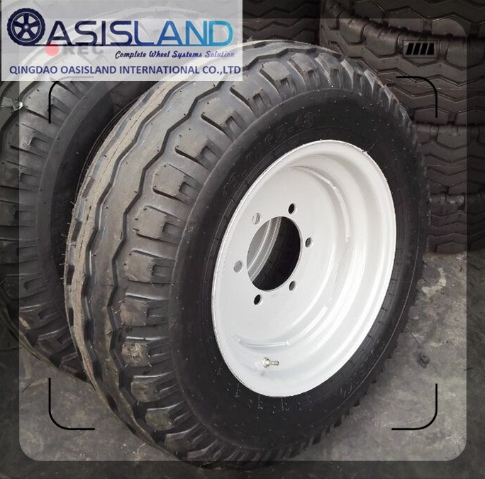 Farm Tyre (12.5/80-18 12.5/80-15.3) for Implement Trailer