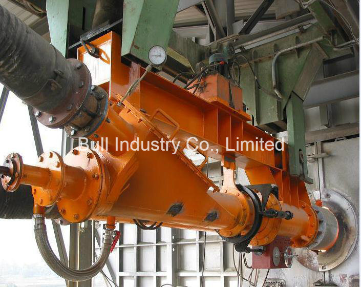 Green Petroleum Coke Production Machine for Turn-Key Production Project