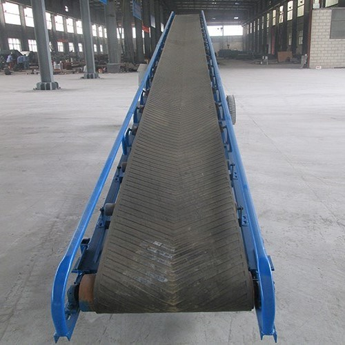 China Mobile Transport Belt Conveyor