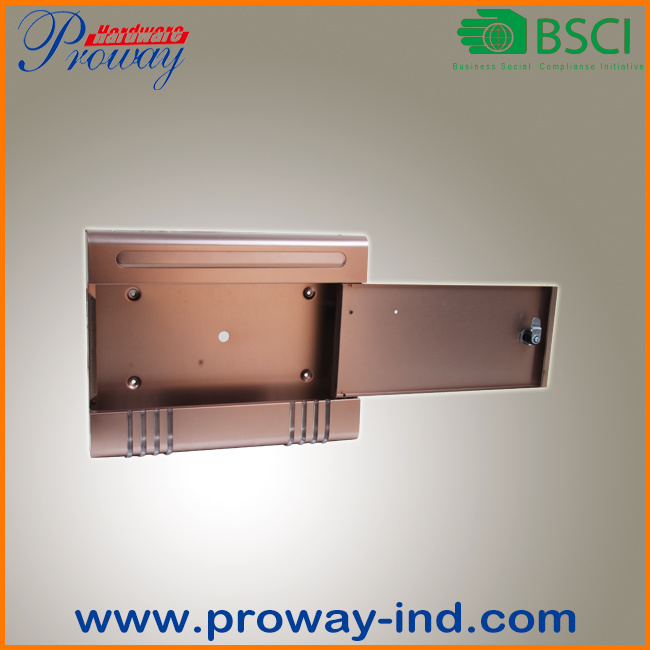 Special Design Metal Mail Box for Outdoors