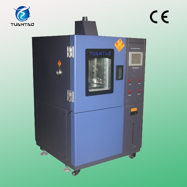 ASTM D1171 Industrial Ozone Testing Equipment for Plastic
