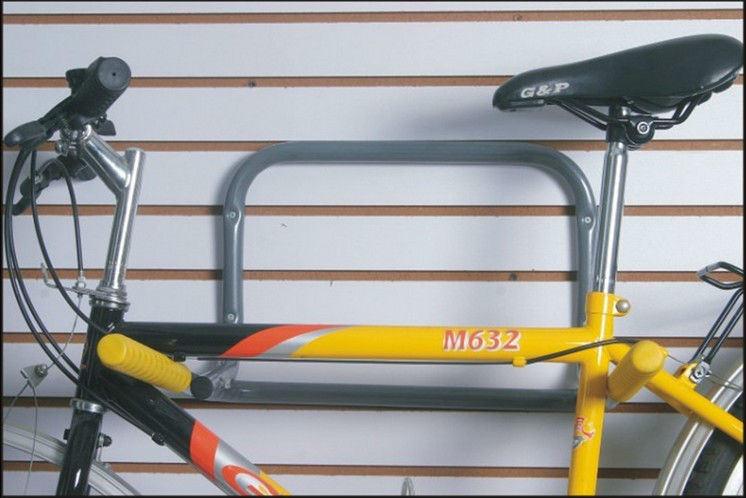 Bicycle Hanger Rack on Wall