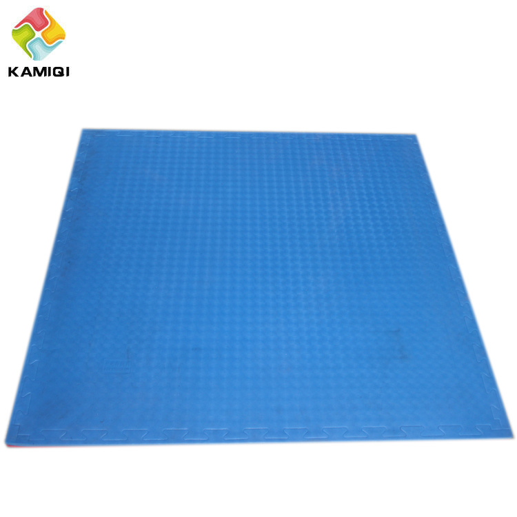 Taekwondo Mats in Martial Arts