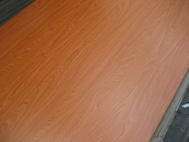 High Pressure Laminate (1300*2800) Produce by Wuya
