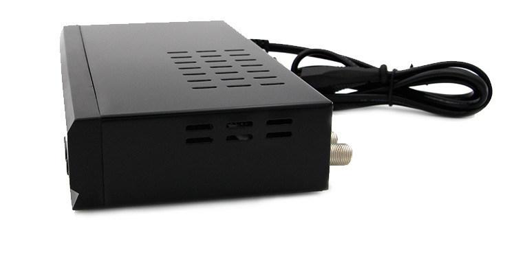 OEM Good Quality Free to Air Tuner 2k HD MPEG4 Mstar ISDB-T Digital TV Receiver Ecuador