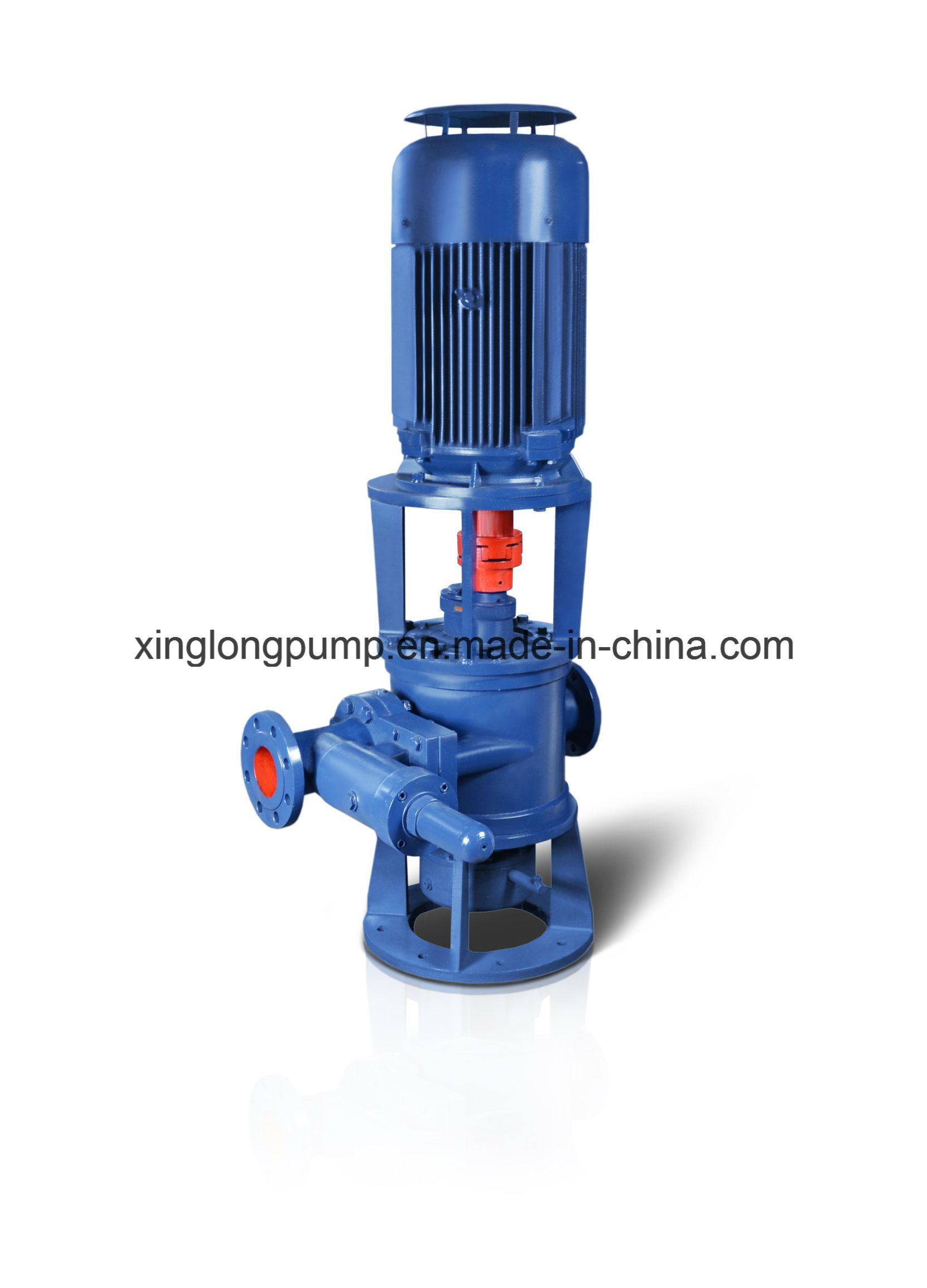Xs Serial Twin Screw Pump