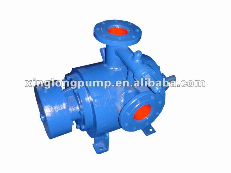 Xinglong Fuel Oil Transfer Twin Screw Pump