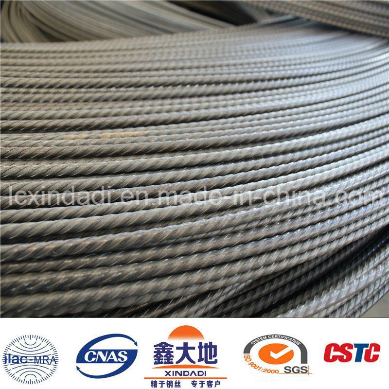 Construction Material PC Wire