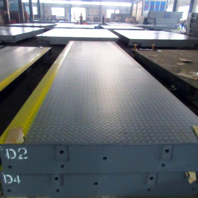 Electronic Weighing Scale of Weighbridge