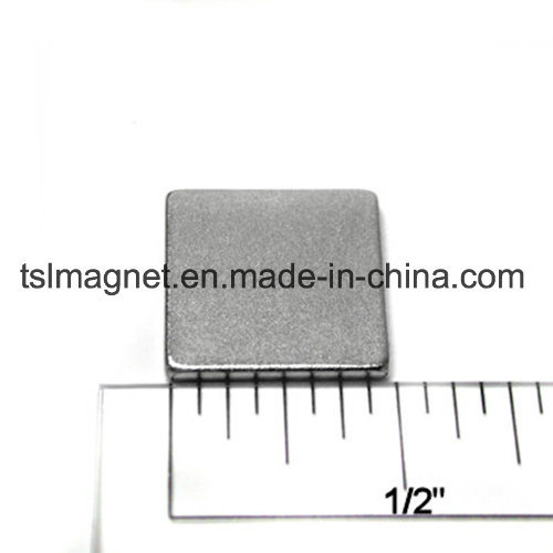 Sintered Rare Earth Permanent Square NdFeB Magnets