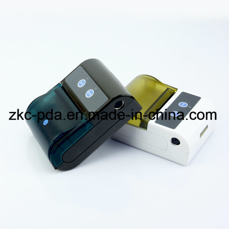 58mm WiFi Bluetooth Mini Label Sticker Thermal Printer
