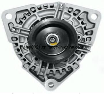 Auto Alternator for Mercedes Atego, Axor, Actros, Econic, 0124555001, 0124555002, 0124555032, 0124555022, Ca1666IR, A0141545302, A0131547802, 24V 80A