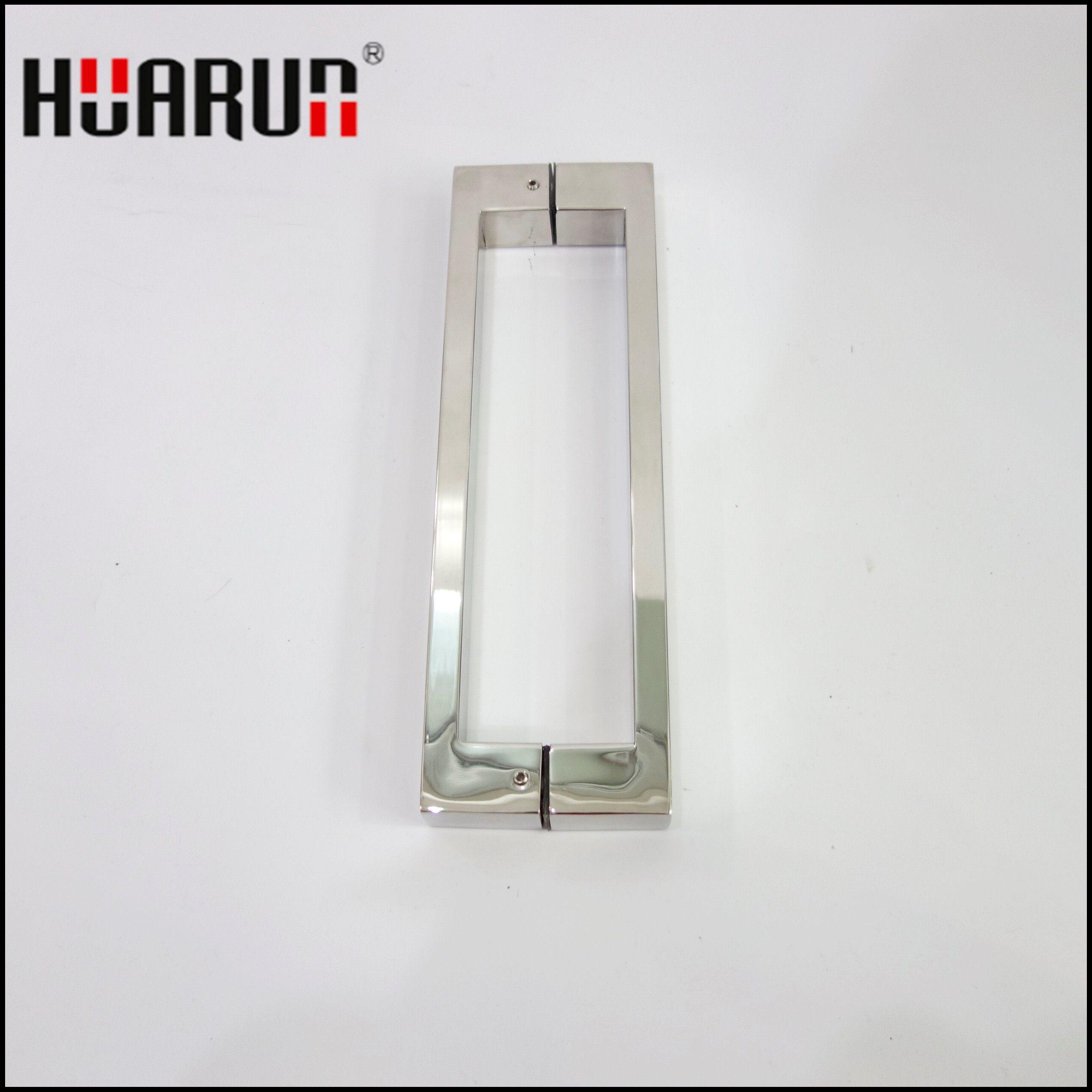 Bathroom Handle/New Design Bathroom Handle (HR-903)