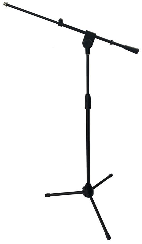 Heavy Duty Die Cast Aluminum Tripod Base Microphone Stand (TMC431)