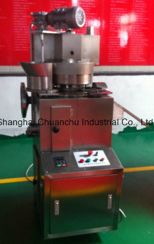 Soup Cube Press Machine/Pill Press Machine