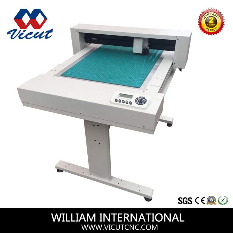 Digital Flatbed High Precision Foam Cutter