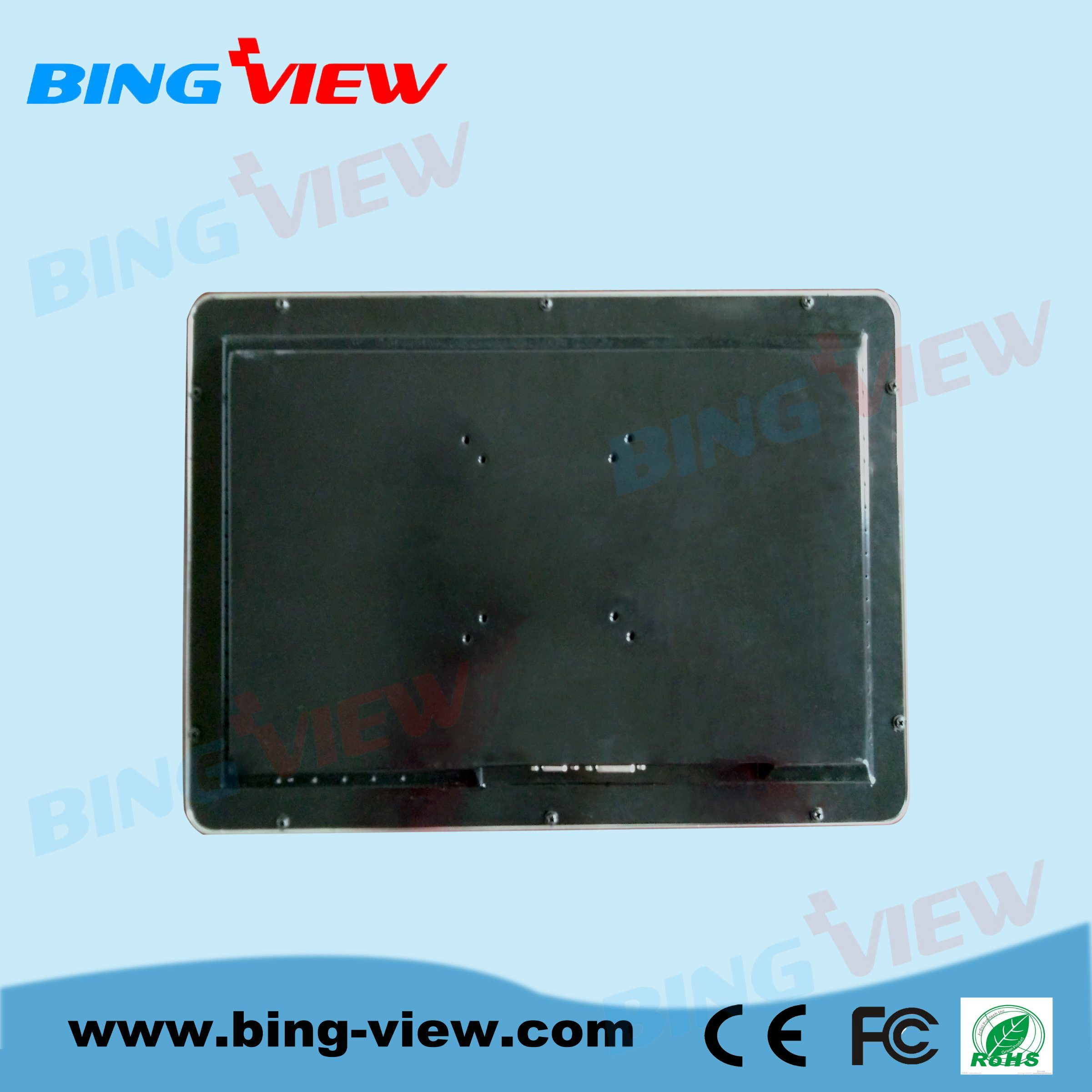 """55""""Projective Capacitive Touch Screen Monitor All in One Computer"""