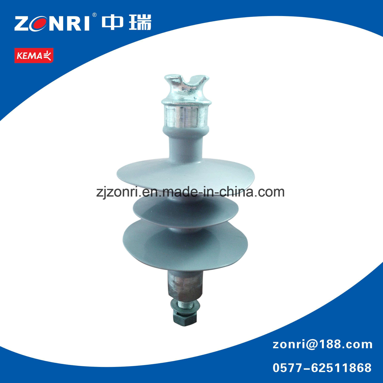 Wholesale High Voltage Fpq 11kv - 33 Kv Pin Type Composite Insulator