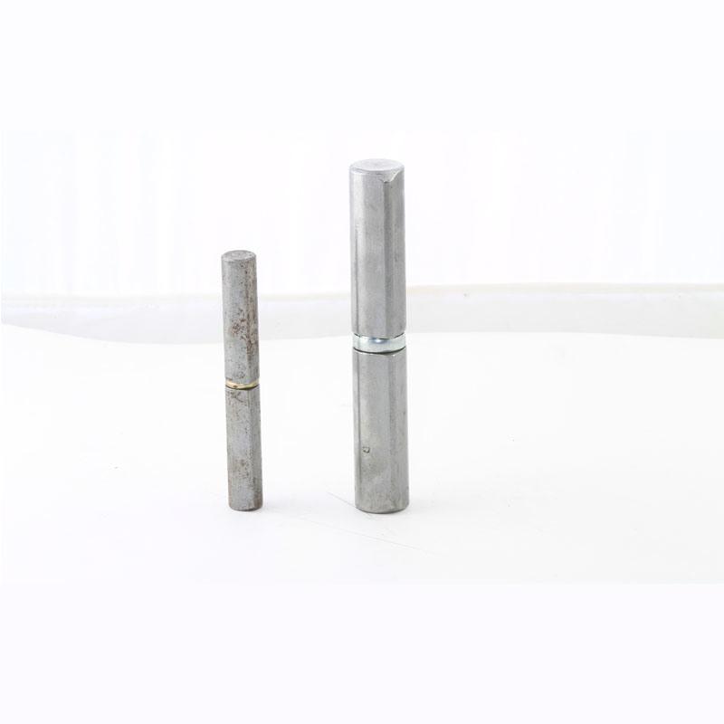 Normal Type Steel Round Hinges for Door Using