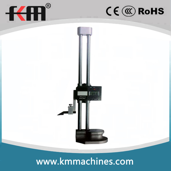 0~300mm/12′′ Electronic Height Gages