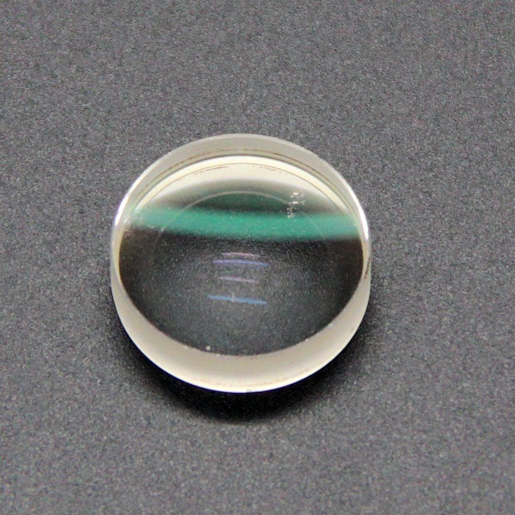 Glued Lens, Double Convex Lens, Menius Lens, Plano Convex Lens
