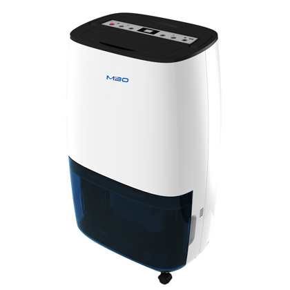 New Gdf Series Multi-Function Dehumidifier with High Quality Compressor