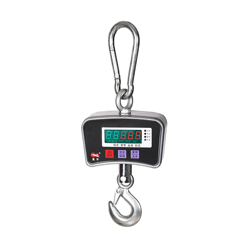 300kg Digital Crane Scale Hanging Scale