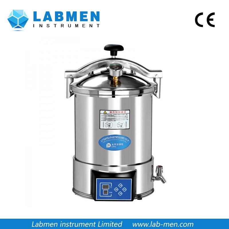 Automatic Table Top Steam Sterilizer /Autoclave