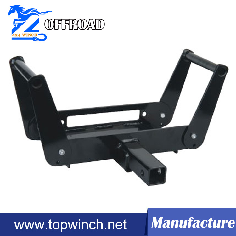 Mount Backet for Tructer Electric Winches