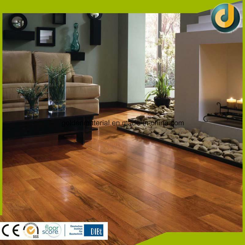 Sitting Room PVC Flooring Plank