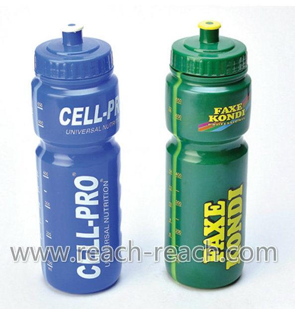 Drinking Sports Bottle, Plastic Water Bottle
