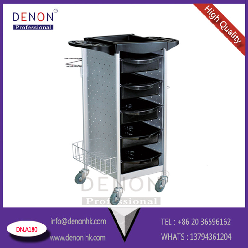 Low Price Hair Tool for Salon Equipment and Salon Trolley (DN. A180)