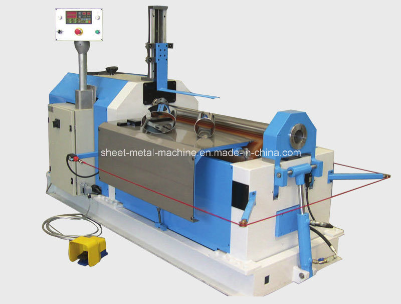 2-Roll Bending Machine (W10 Series)