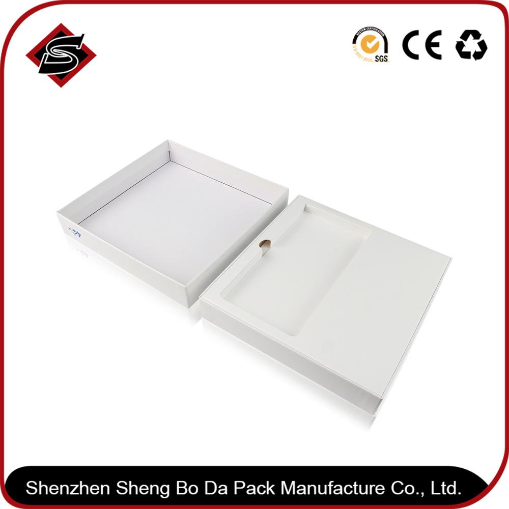 Wholesale Printing Paper Storage Packaging Box