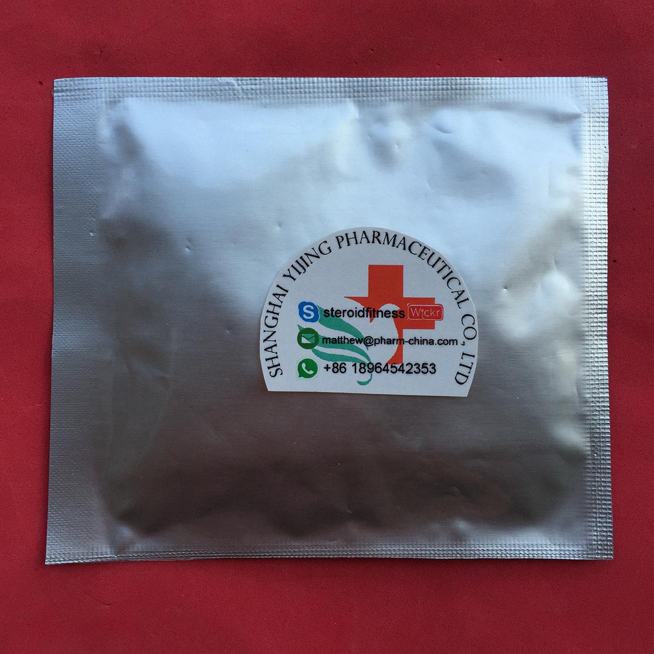 Tetracaine Hydrochloride (Tetracaine HCl) Local Anesthetic