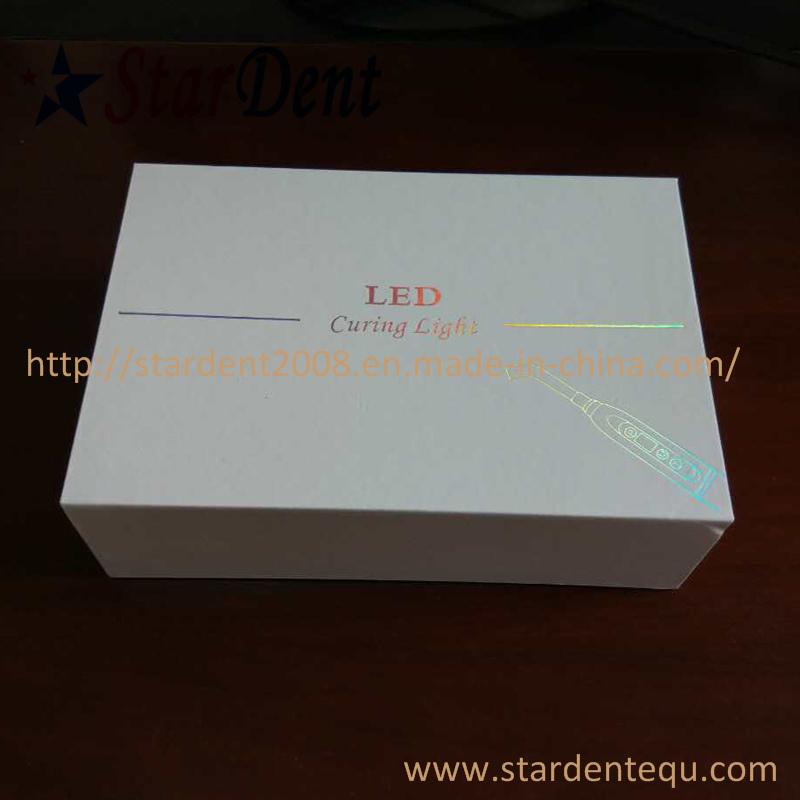 Metal Dental LED Curing Light of of Hospital Medical Lab Surgical Diagnostic Equipment